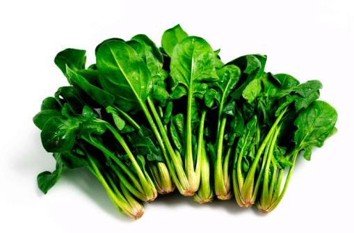 muscoli,nitrato,spinaci