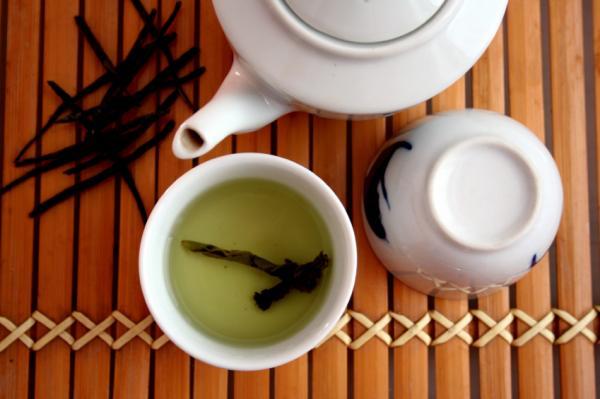 Nuove prove che il tè verde può aiutare a combattere il glaucoma e altre malattie degli occhi
