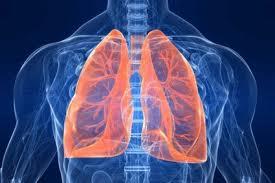congestione polmonare