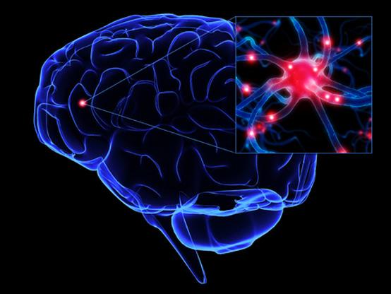 Schizofrenia: segnali neurochimici possono aprire nuove strade per il trattamento