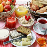 Fare colazione migliora l'apprendimento