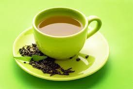 bere tè verde per perdere peso