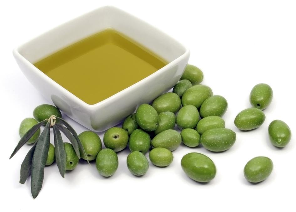cancro,olio di oliva
