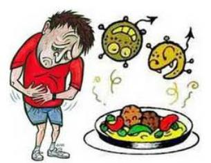 tossine nel corpo sintomi)