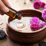 I migliori oli essenziali per il mal di testa