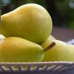 Il consumo quotidiano di pere migliora la pressione sanguigna