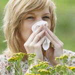 Rinite allergica stagionale: prevenzione e profilassi