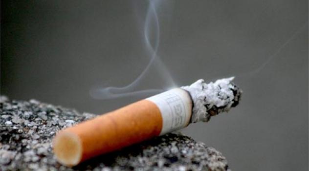 Il fumo può portare ad insufficienza cardiaca da ispessimento della parete cardiaca