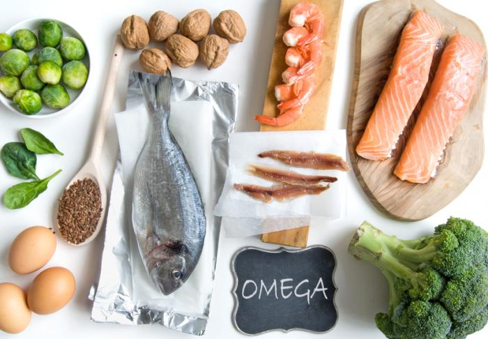 acidi grassi omega3 e omega6,obesità