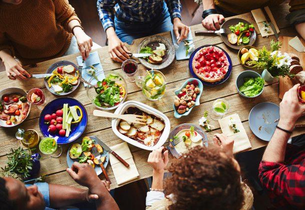 dieta,salute mentale