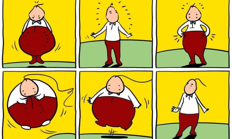 microbioma,obesità