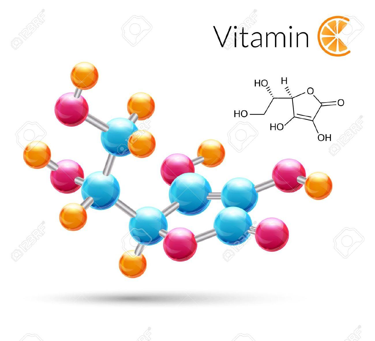 Ampolle di vitamine, utili per capelli