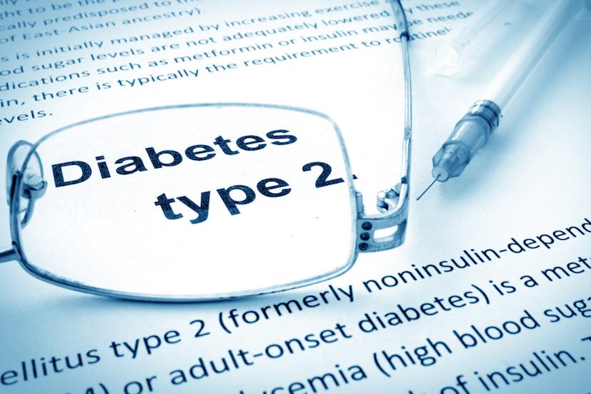 diabete tipo 2,insulina