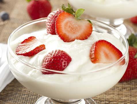infiammazione cronica,yogurt