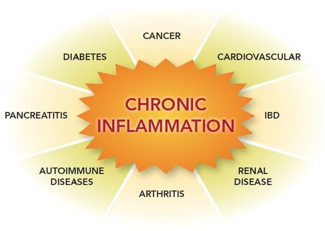 malattie infiammatorie croniche