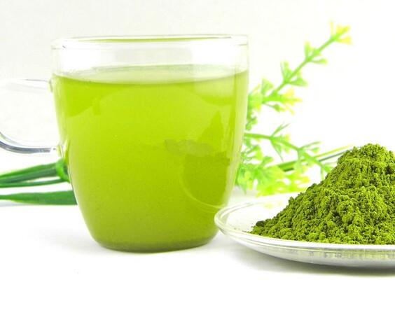 cellule staminali tumorali,tè verde