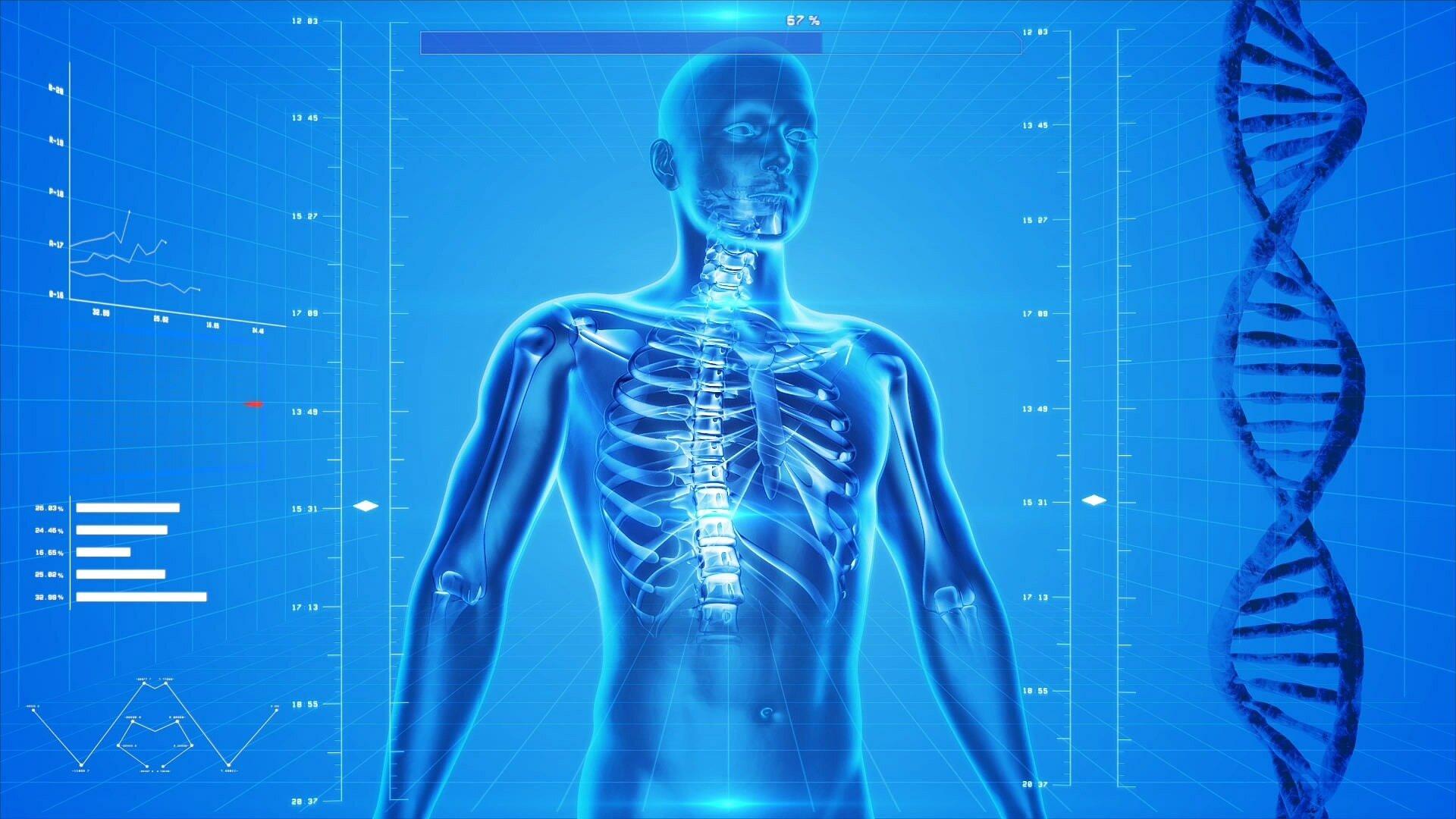 malattia scheletrica