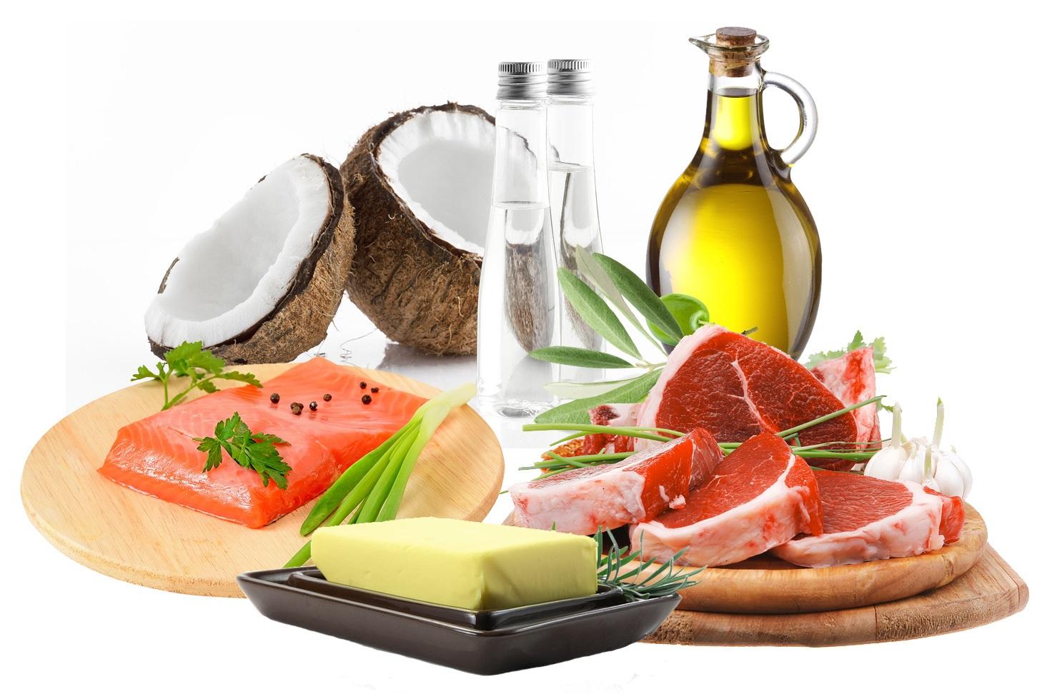 diete chetogeniche