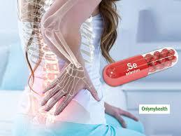 osteoporosi,selenio