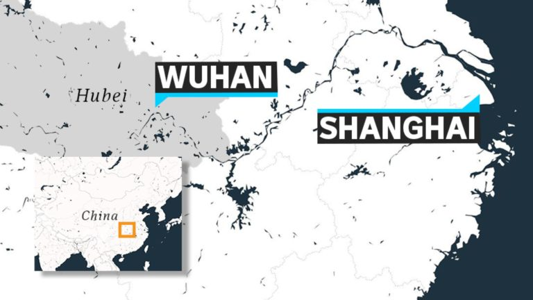 """Joseph Wu, noto epidemiologo: """"La mortalità per COVID 19 è stata dell'1,4%  a Wuhan"""""""