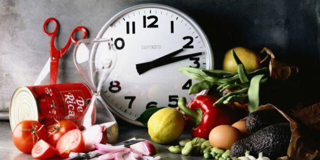 Effetti dell'alimentazione a tempo limitato di 4 e 6 ore sul peso e sulla salute cardiometabolica