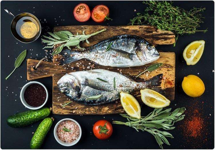 Mangiare pesce riduce il rischio di malattie cardiovascolari
