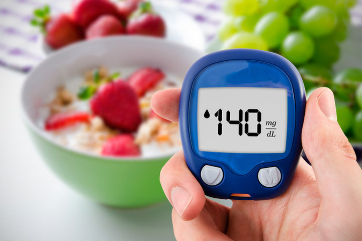 Nuovo dispositivo aiuterà a monitorare la glicemia senza punture dolorose